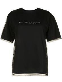 футболка со стразами BAPY BY *A BATHING APE® 165692008883