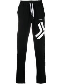 спортивные брюки с логотипом John Richmond 1665956283