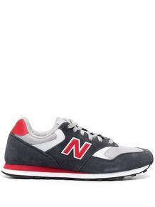 кроссовки ML393 New Balance 1663980849484653
