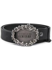 ремень с логотипом Versace Jeans Couture 166433265753