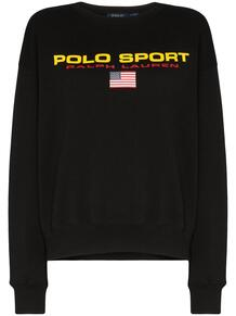 толстовка с логотипом Polo Ralph Lauren 150954378883