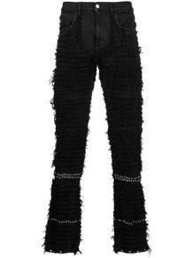 узкие джинсы с заклепками 1017 ALYX 9SM 166847965056