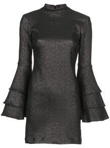 платье Natasha с блестками Cynthia Rowley 1439694254