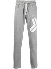 спортивные брюки с логотипом John Richmond 166607958876