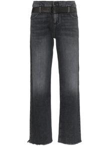 прямые джинсы Dexter с поясом RTA 14077487888883
