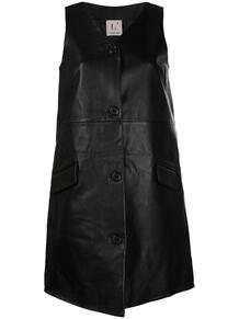 платье А-силуэта на пуговицах L'Autre Chose 164039545248