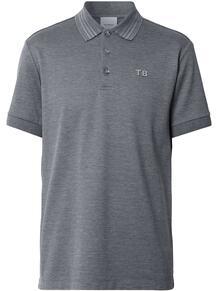 рубашка поло с логотипом Burberry 1650770288888876