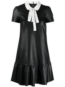 платье с бантом RED VALENTINO 166419895252