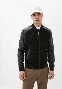 Куртка кожаная Jorg Weber MP002XM1HCENR460