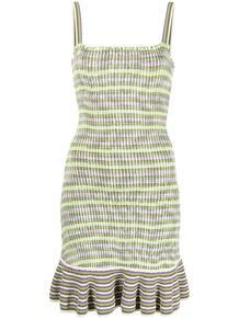 платье в полоску SANDRO Paris 161052955152