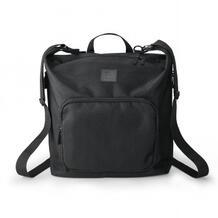 Сумка-рюкзак для мамы , черный Happy Baby 648835