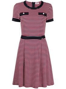 платье в полоску Liu Jo 1656613283