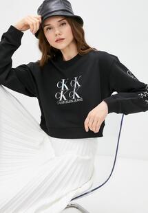 Свитшот Calvin Klein CA939EWMOSD7INXS