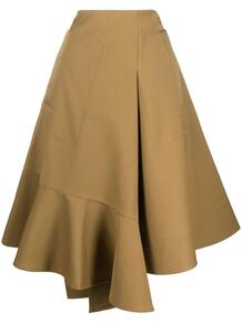 юбка асимметричного кроя COLVILLE 166801745252