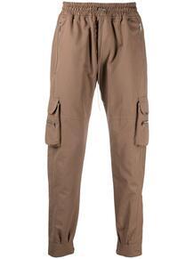 спортивные брюки с карманами REPRESENT 1667516676