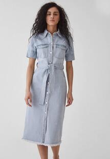 Платье ZARINA MP002XW061HTR420
