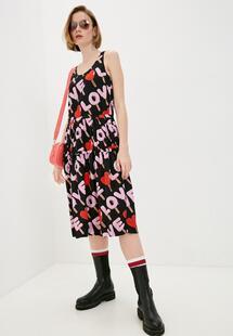 Платье Love Moschino RTLAAD977301I420
