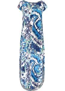Платье с открытыми плечами bonprix 267134549