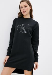 Платье Calvin Klein CA939EWMORT2INL