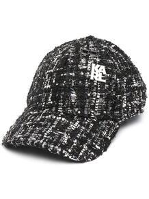 декорированная кепка Soho Lagerfeld 15491147636363633263
