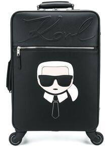 чемодан 'Karl' Lagerfeld 12911923636363633263