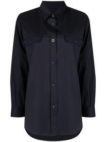 рубашка с длинными рукавами PS Paul Smith 166833225156