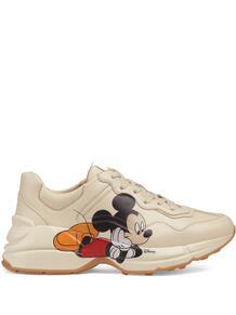 кроссовки Rhyton из коллаборации с Disney Gucci 150107705155