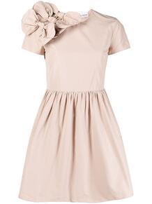 платье с бантами RED VALENTINO 166877955248