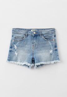 Шорты джинсовые Sela MP002XG01PPFCM134
