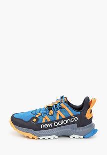 Кроссовки New Balance NE007AMMGMT4A105