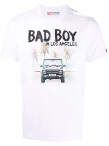 футболка Bad Boy MC2 SAINT BARTH 1671214088888876