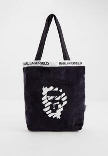Сумка и полотенце Lagerfeld KA025BWLSFQ6NS00