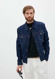 Куртка джинсовая 7 for all mankind RTLAAB830902INM