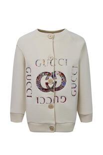 Кардиган Gucci 13380816