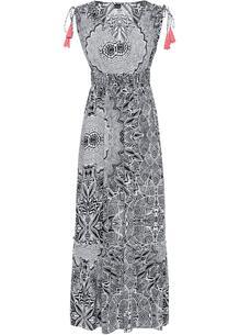 Платье макси bonprix 267175867