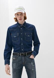 Рубашка джинсовая Diesel RTLAAE224301INS