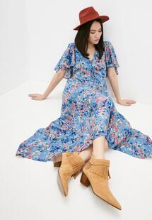Платье Pietro Brunelli Milano RTLAAE836201INM