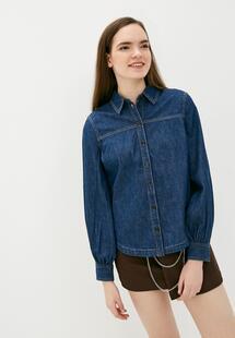Рубашка джинсовая QS by s.Oliver RTLAAF028701G380