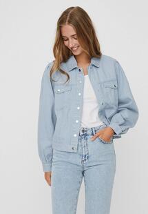 Куртка джинсовая Vero Moda RTLAAE769401INXS