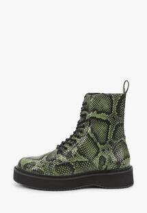 Ботинки Mango MA002AWLWUN1E400