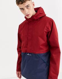 Куртка Craighoppers Wilton-Красный Craghoppers 9167460