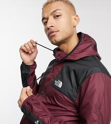 Темно-бордовая куртка эксклюзивно для ASOS-Красный North face 9840815