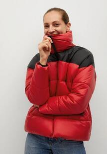 Куртка утепленная Mango MA002EWLXDA6INXSS