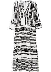 Платье макси bonprix 267160927