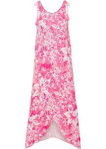 Платье макси bonprix 267150208