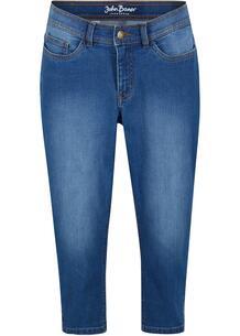 Капри джинсовые bonprix 267232974