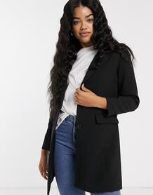 Строгое пальто Inell-Черный Jdy 9002496