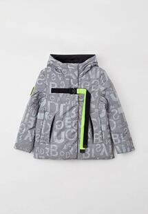 Куртка утепленная FOBS MP002XG01P9DCM122