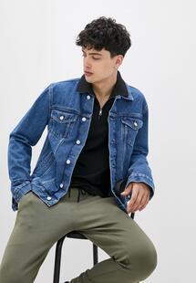 Куртка джинсовая Tommy Hilfiger RTLAAE092701INS