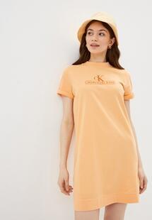 Платье Calvin Klein CA939EWMORR1INXS
